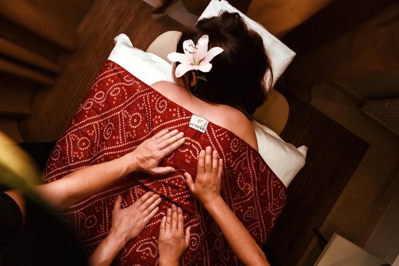 Обертывание и массаж в SPA-центре DIVA