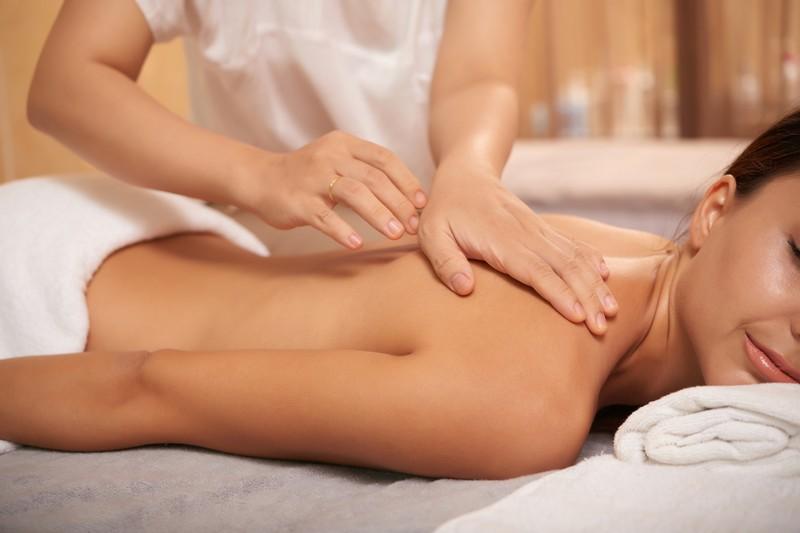 Спортивний масаж в Києві