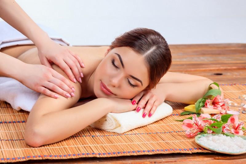 Особливості аромамасажу в СПА-салоні DIVA