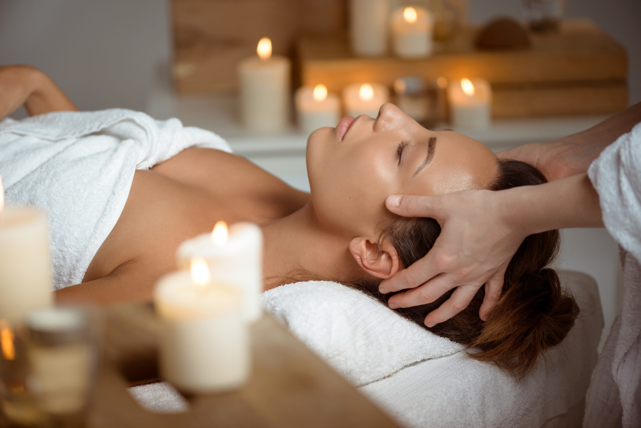 Reasons to book a day of spa treatments at Diva